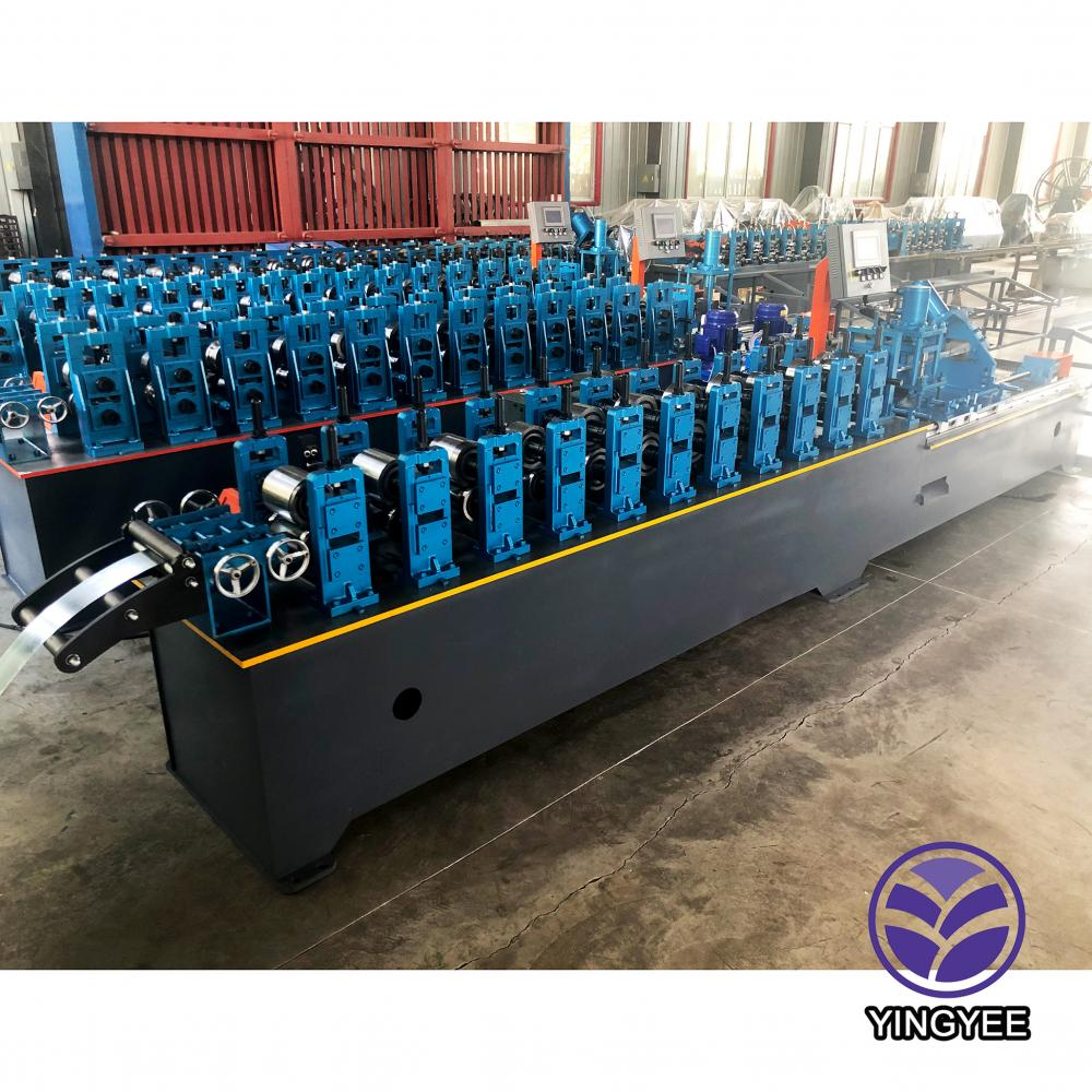 Stud And Track Machine From Yingyee0010