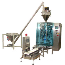 High Quality for Carton Folding Machine Automatic powder packaging machine export to Japan Supplier