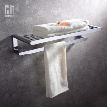 Good Quality for Bathroom Mixer HIDEEP Bathroom Accessories Full Copper Towel Rack export to India Exporter