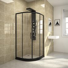 Venda por atacado Design Simple Shower room