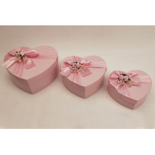 Gift Box Decorative Valentine's Day Gifts Can DIY