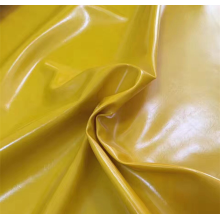 China for Decorative Sofa Leather Scratch-resistant wax PVC artificial leather export to France Exporter