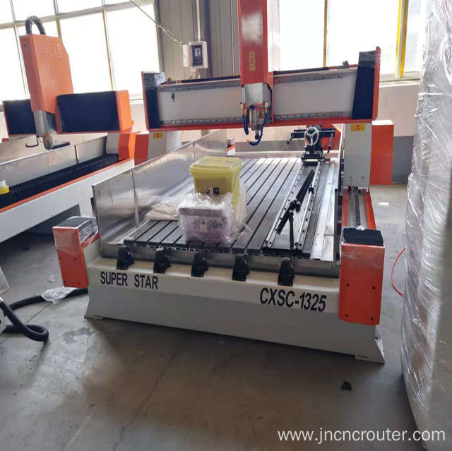 1325 Stone Cutting And Engraving Machine