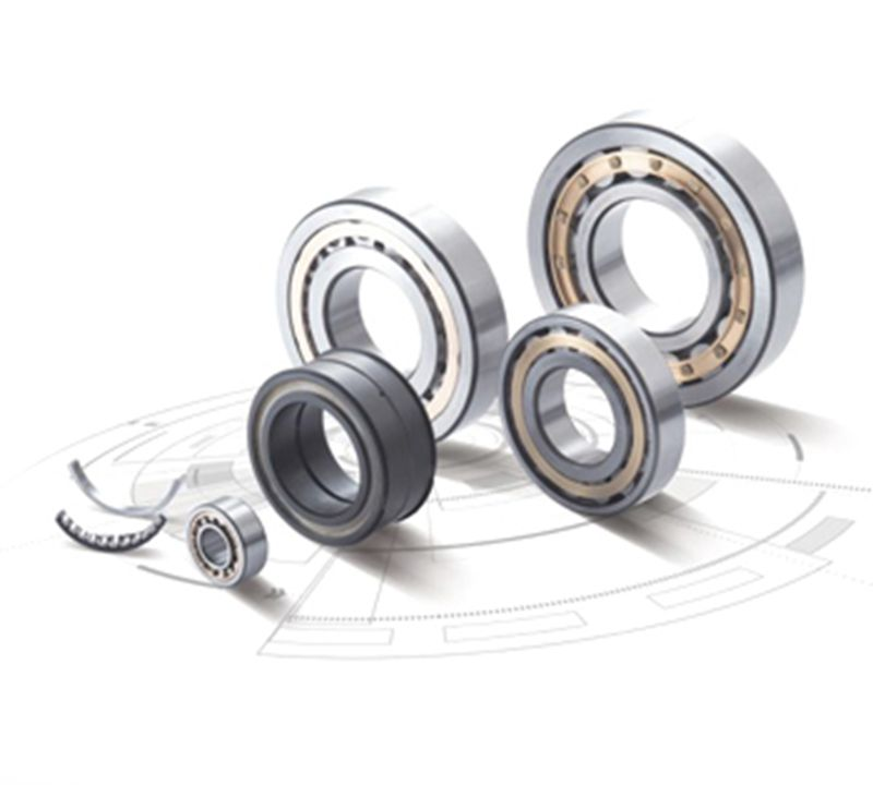 Bearing Ring Grooves