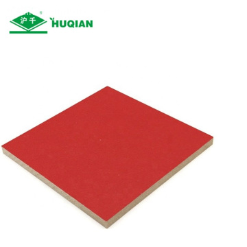 Melamine Mdf Board 4'x8'x16mm E1