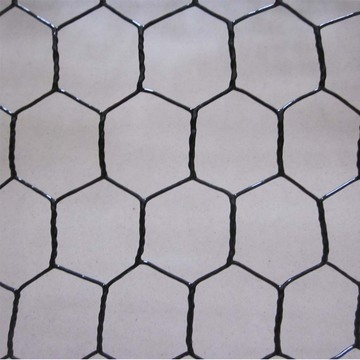Good Quantity Vinyl Coated Chicken Wire Mesh