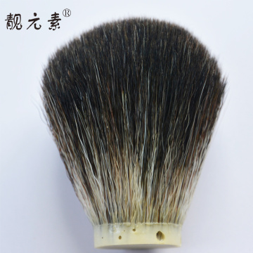 mens shaving kit brush