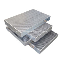 Customized Aluminum Cooler Cores