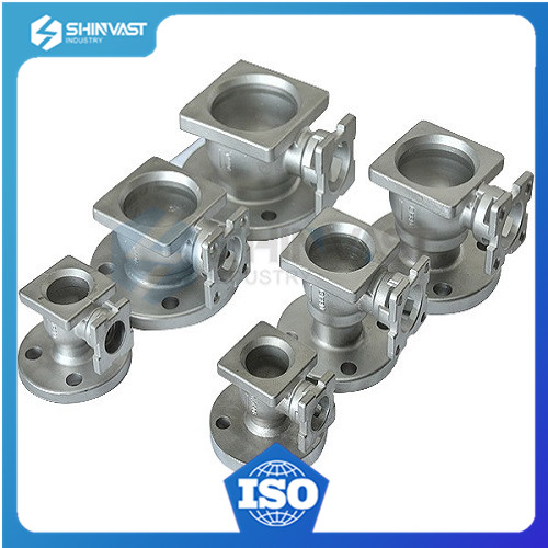 stainless casting part (1)