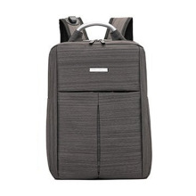 Slim Business Laptop Backpack With USB Charging Port