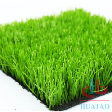 Football field artificial carpet grass / turf