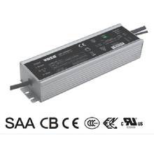 240W programmable Driver for Public lighting