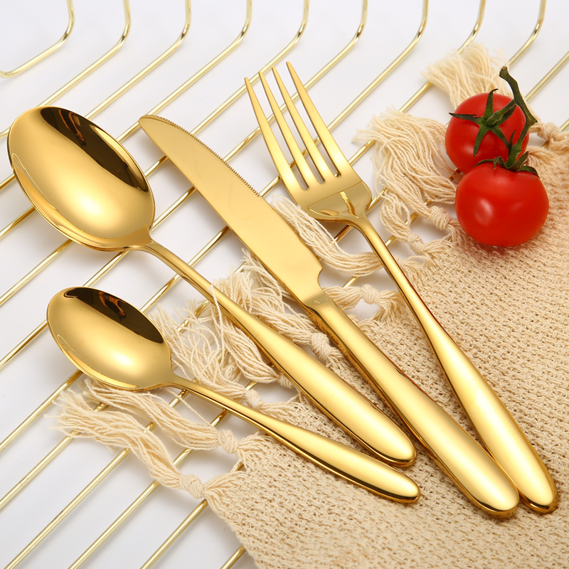 18/0 Exquisite Protection Cutlery