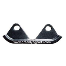 Factory made hot-sale for Case IH Combine Parts 129753C1 Case-IH 2 Hole Long Wear Guard supply to China Manufacturers