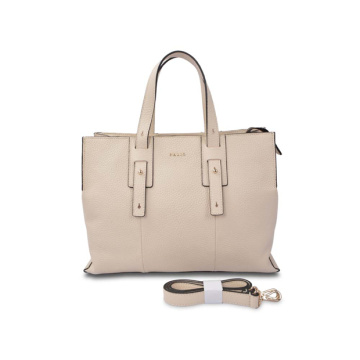 Broadway Shopper Bag Unique Beige Women Tote Bag
