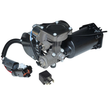 LAND ROVER LR3 2005-2009 AIR SUSPENSION COMPRESSOR