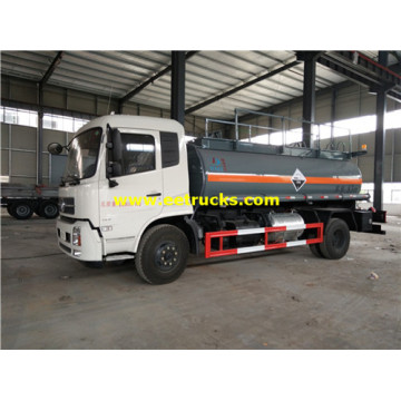 Dongfeng 8000 Litres Ammonia Water Tank Trucks