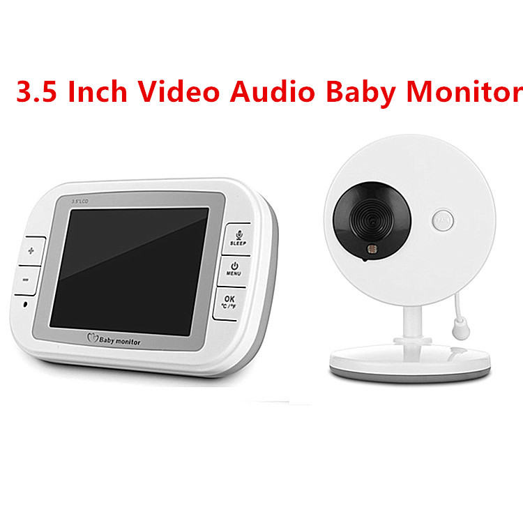 wireless baby camera with monitor
