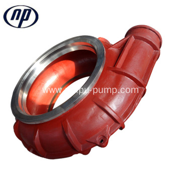 Cheap for China Slurry Pump Metal Parts,Metal Slurry Pump Spare Parts,Wet End Parts For Slurry Pump Supplier Sand Gravel Pump Casing GG12131 export to Portugal Importers