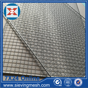 Wire Mesh for Outdoor Picnic