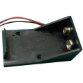 9 Volt Battery Holder with Wire leads