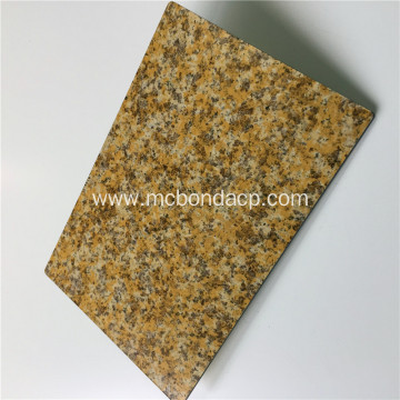 MC Bond ACP Panel Sign Board Material