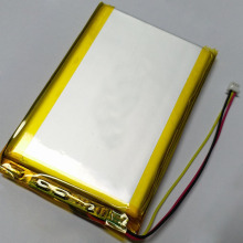 battery lithium polymer battery 3.7v with 4000mah