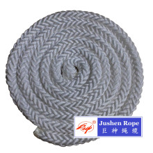 High Performance for 3 Strand Polyester Rope 6mm-50mm Polyester 8-Strand Twisted Rope supply to Colombia Importers