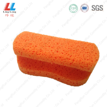 Car grouting bulk cleaning sponge