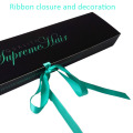 Customizable Long Creative Design Hair Paper Box