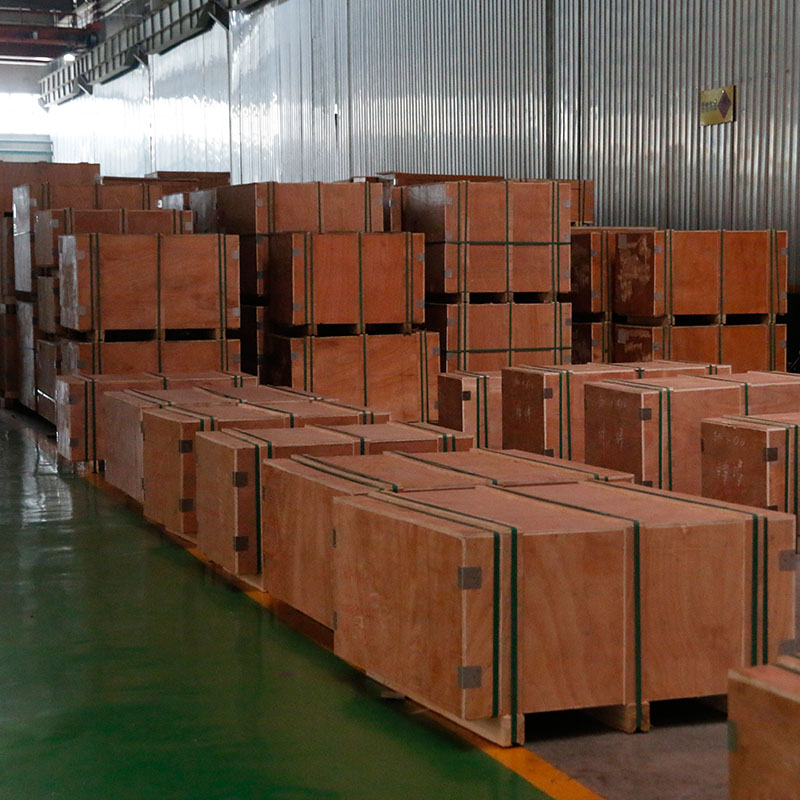 1050 H24 aluminum sheet for inside and outside decorative panels Package delivery