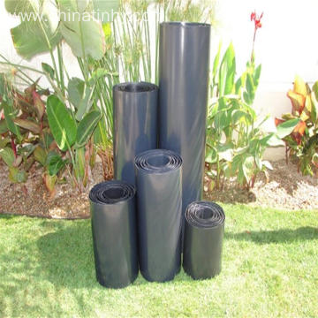 Reinforced hdpe geomembrane for Artificial Fish Pond
