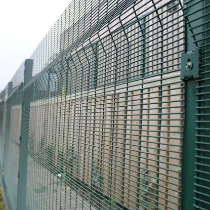 358 High Security Wire Mesh Fence China Manufacturer