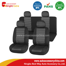 Low Back Bucket Seat Cover