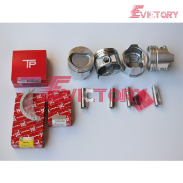 TOYOTA engine piston ring 5K 1FZ