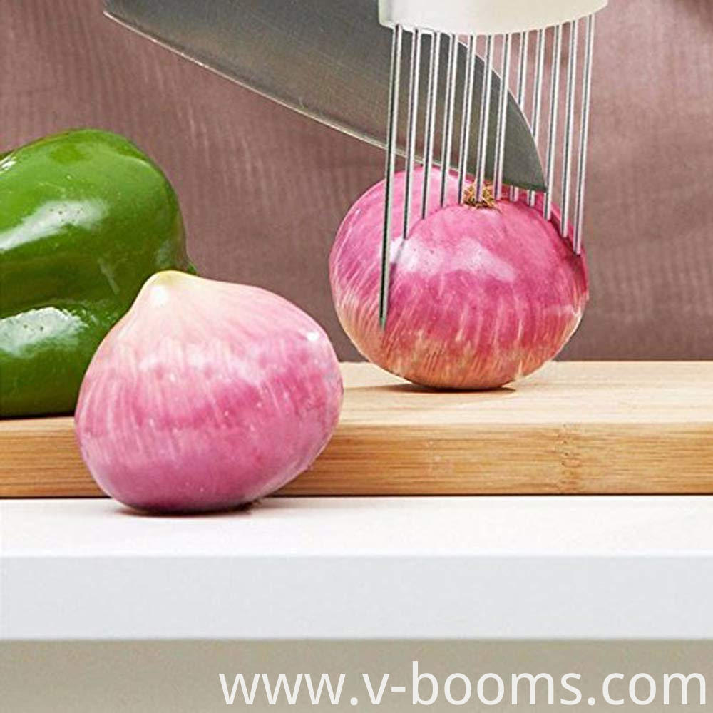 Stainless Steel Vegetable Slicer Pp Holder