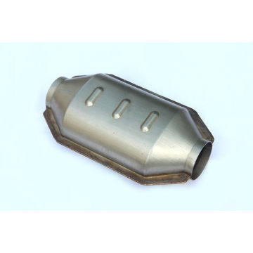 Aftermarket Ceramic Core Catalytic Converter