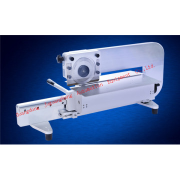 Hand-push JGH-210 PCB cutting machine