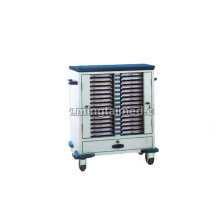 Hospital medical records Trolley (30)