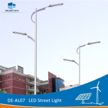 OEM/ODM for Solar Power Street Light DELIGHT 6M Solar advertising banner Street Light system supply to Indonesia Exporter