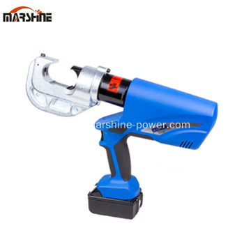 Manual Battery Hydraulic Crimping Tools