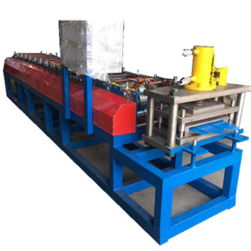 DX building Wall Panel Siding Making Machine