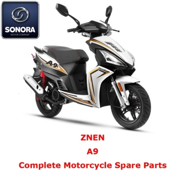 ZNEN A9 Complete Scooter Spare Part