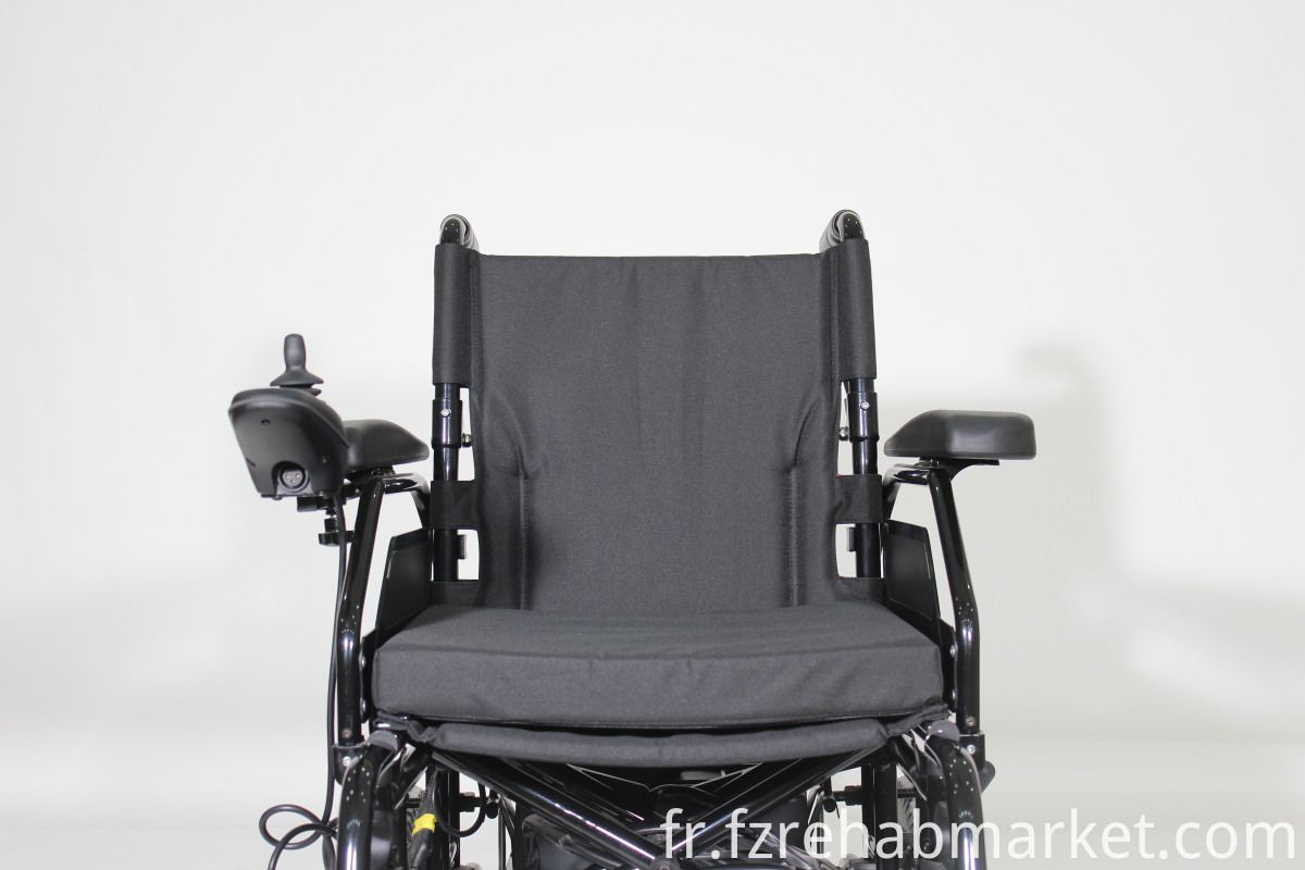 cheap Multi-function comfortably wheelchai
