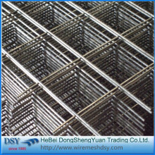 Animal cage powder coated welded mesh