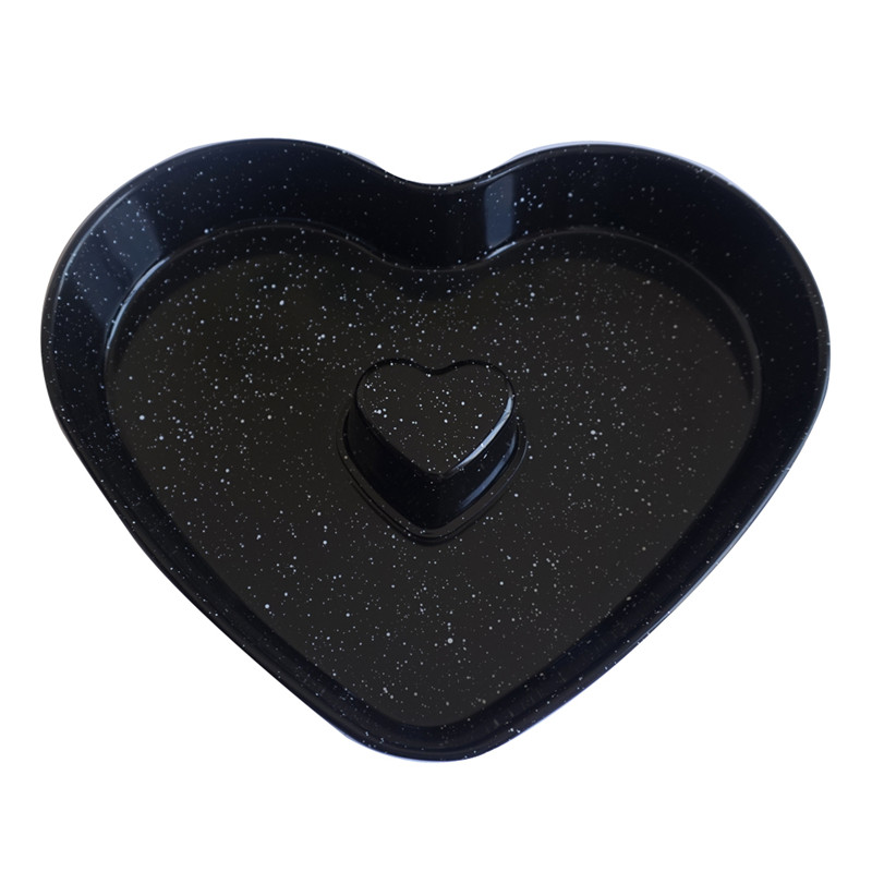 Heart Shape Pan