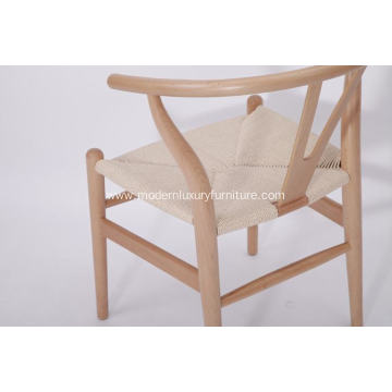 dining room furniture wishbone chair