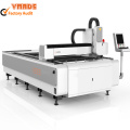 IPG Raycus 1000w Metal Fiber Laser Cutting Machine