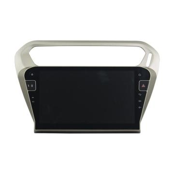Android 6.0 Car Audio Peugeot 301