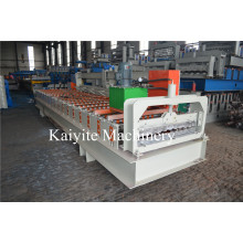 Good Quality for China Australia Shutter Door Machine,Australia Style Shutter Door Shutter Gate Roll Forming Machine Supplier Australia Roller Shutter Door Machine For India export to Cayman Islands Factories